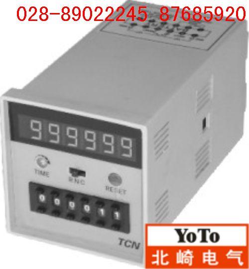 计数器TCN-P41A可逆多功能电子式计数器TCN-P41A旋转批发
