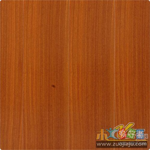 红棕色木纹贴图