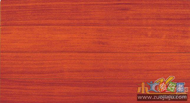 红色木纹材质贴图