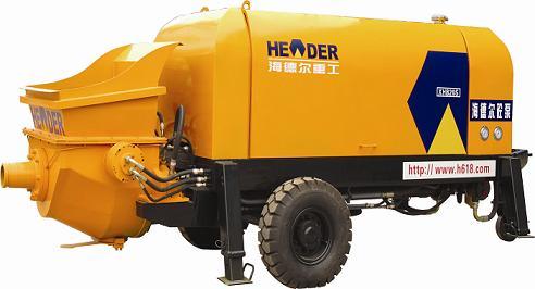 青岛海德尔重工机械有限公司