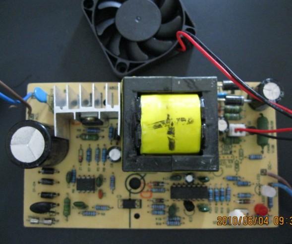 供应电动车控制器套件外壳线半成品成品批发