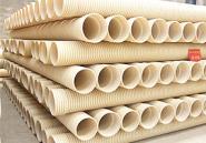 最早的国标PVC管材厂家图片