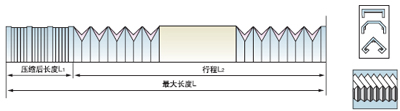 供应机床附件风琴防护罩图纸