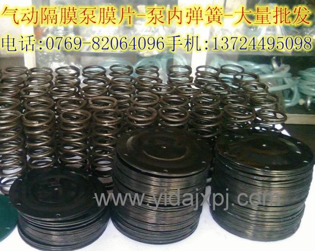 供应膜片,单联气动隔膜泵膜片,单向气动隔膜泵膜片,隔膜泵膜片图片