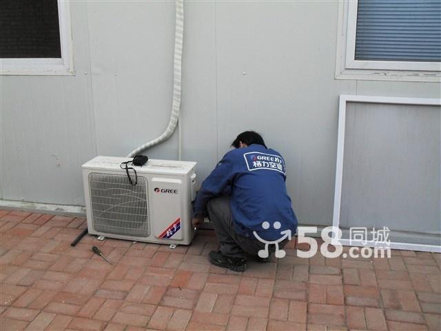 上海空调拆装价位图片/上海空调拆装价位样板图