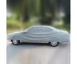 沙丁月光灰车衣图片