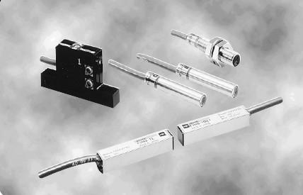 欧姆龙可埋入安装型光电开关图片/欧姆龙可埋入安装型光电开关样板图