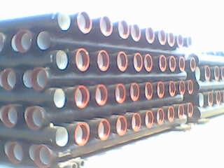 供应dn400球墨铸铁管T型给水管