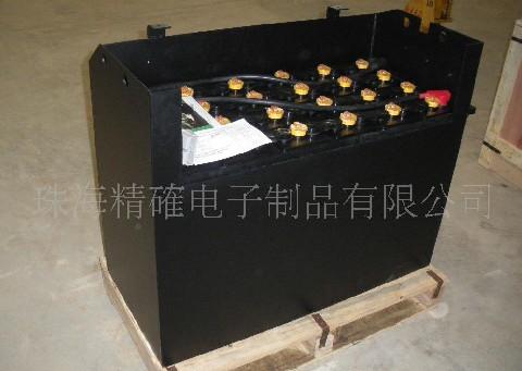 供应杭州地区杭叉电动叉车电瓶