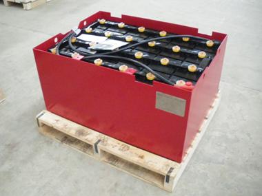 供应南京合力电动叉车电瓶