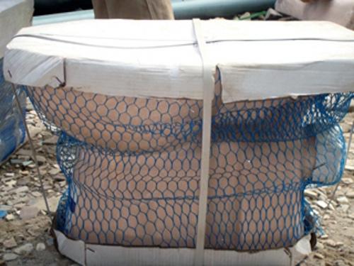 供应优质瓷器洁具大规格包装网