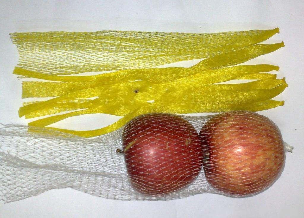 优质水果蔬菜网兜图片
