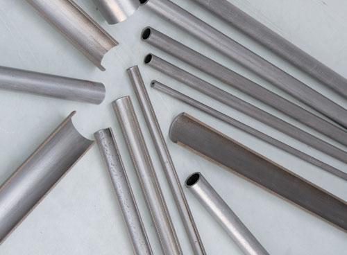 供应轿车减震器转向机用精密钢管批发