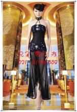 供应KTV新款小姐服 上海夜场小姐服 小姐服定做 夜总会场小姐服