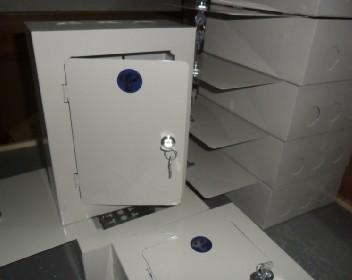 供应30对电话分线盒40对电缆接线盒50对电缆交接盒
