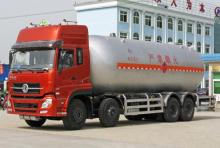 供应液化气运输车