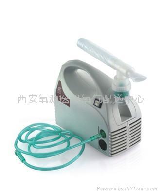供应西安医用雾化器 西安压缩雾化器 西安鱼跃雾化器 价位最低