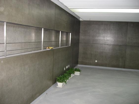 木丝水泥板价格施工方法
