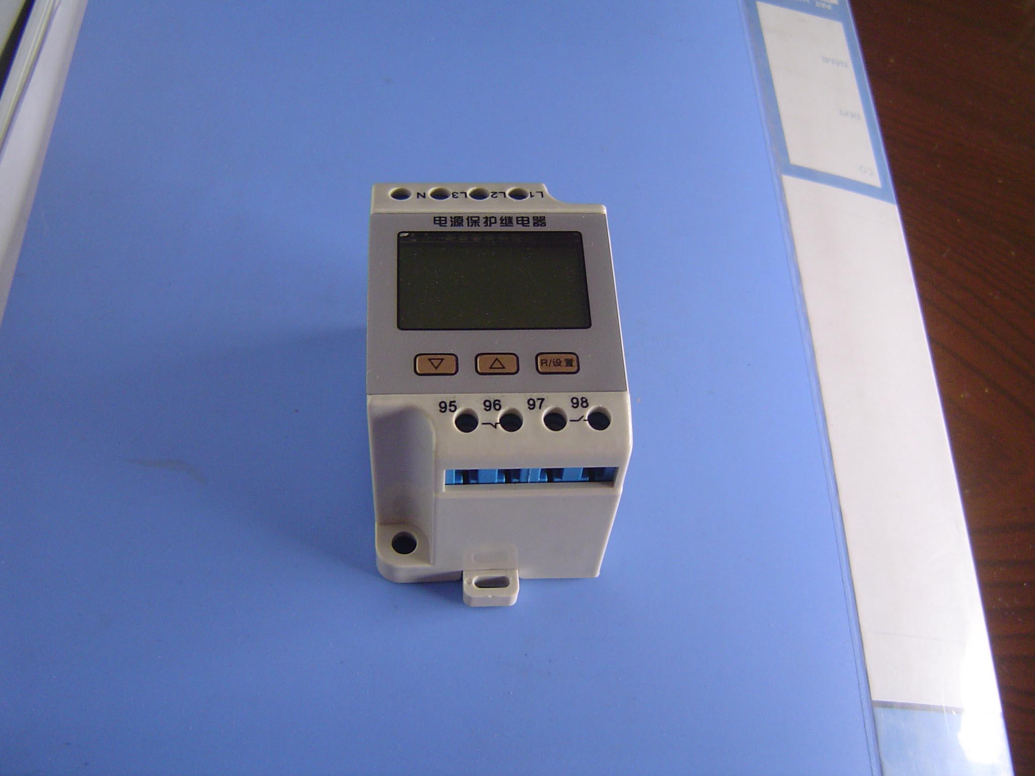 保护继电器图片 保护继电器样板图 欠电压保护继电器 宁波...