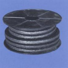 供应碳素石墨盘根