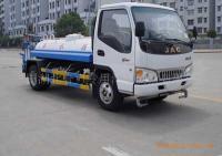 供应五吨江淮小型洒水车