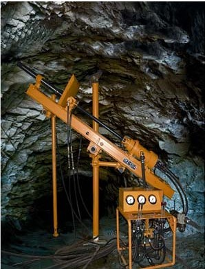 供应SKZ-120A型深孔潜孔钻机