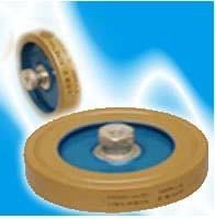 供应高精度线性度接近传感器非接触式激光测距传感器联发陶瓷电容图片