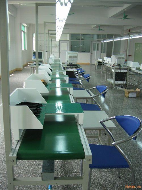 江西通讯生产线手机生产线