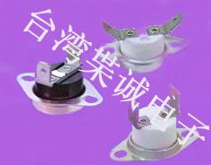 KSD温控器图片/KSD温控器样板图 (2)