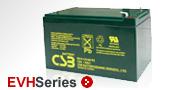 APC电源指定蓄电池CSB蓄电池图片