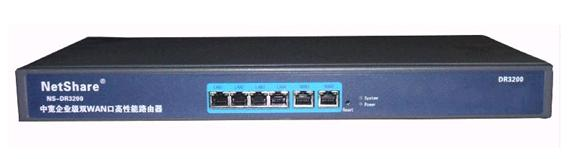 VPN网关设备NS-6030