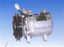 微型车压缩机