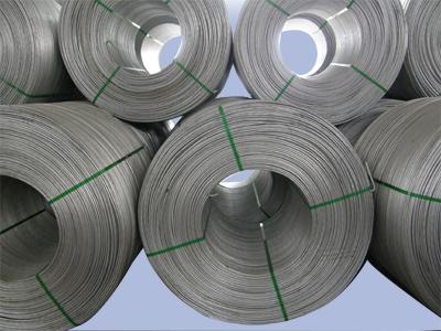 供应3203防腐铝锰合金线材(焊接线、漆包线、高压电线)图片