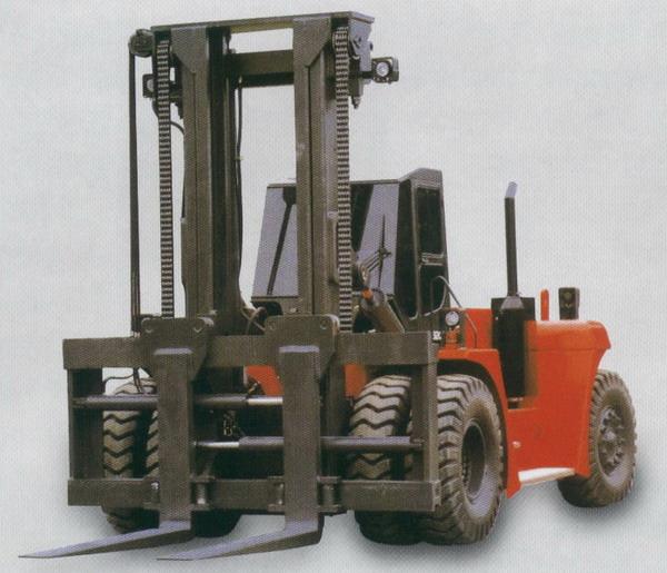 林德8吨叉车︱成都叉车出租︱成都叉车租赁︱