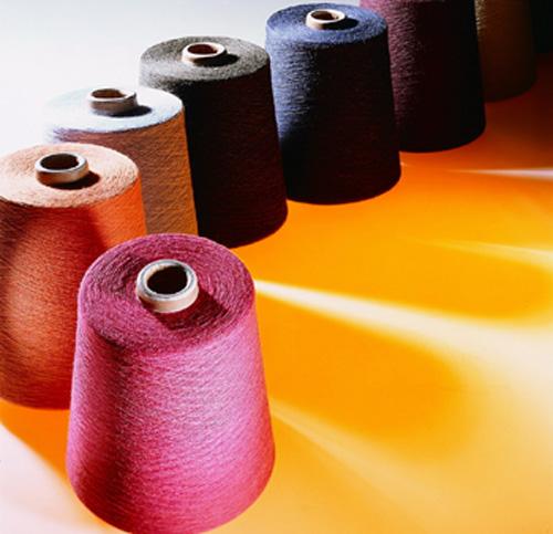 供应棉腈纱 图片|效果图