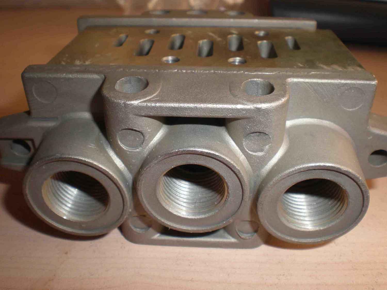 供应lucifer电磁阀样本