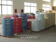 HX-999明弧合金堆焊焊丝图片