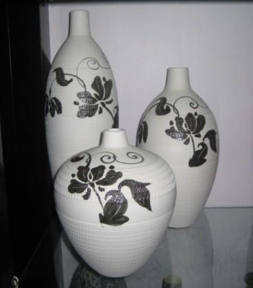 大盛陶艺字体设计