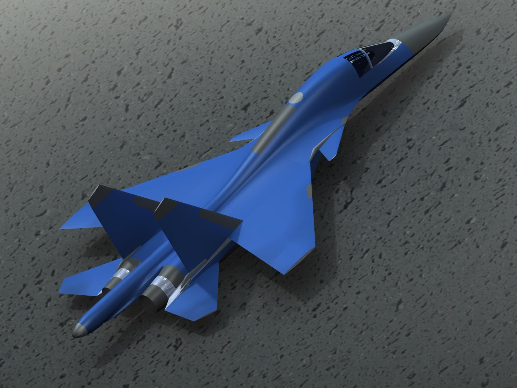 怎样制作飞机模型