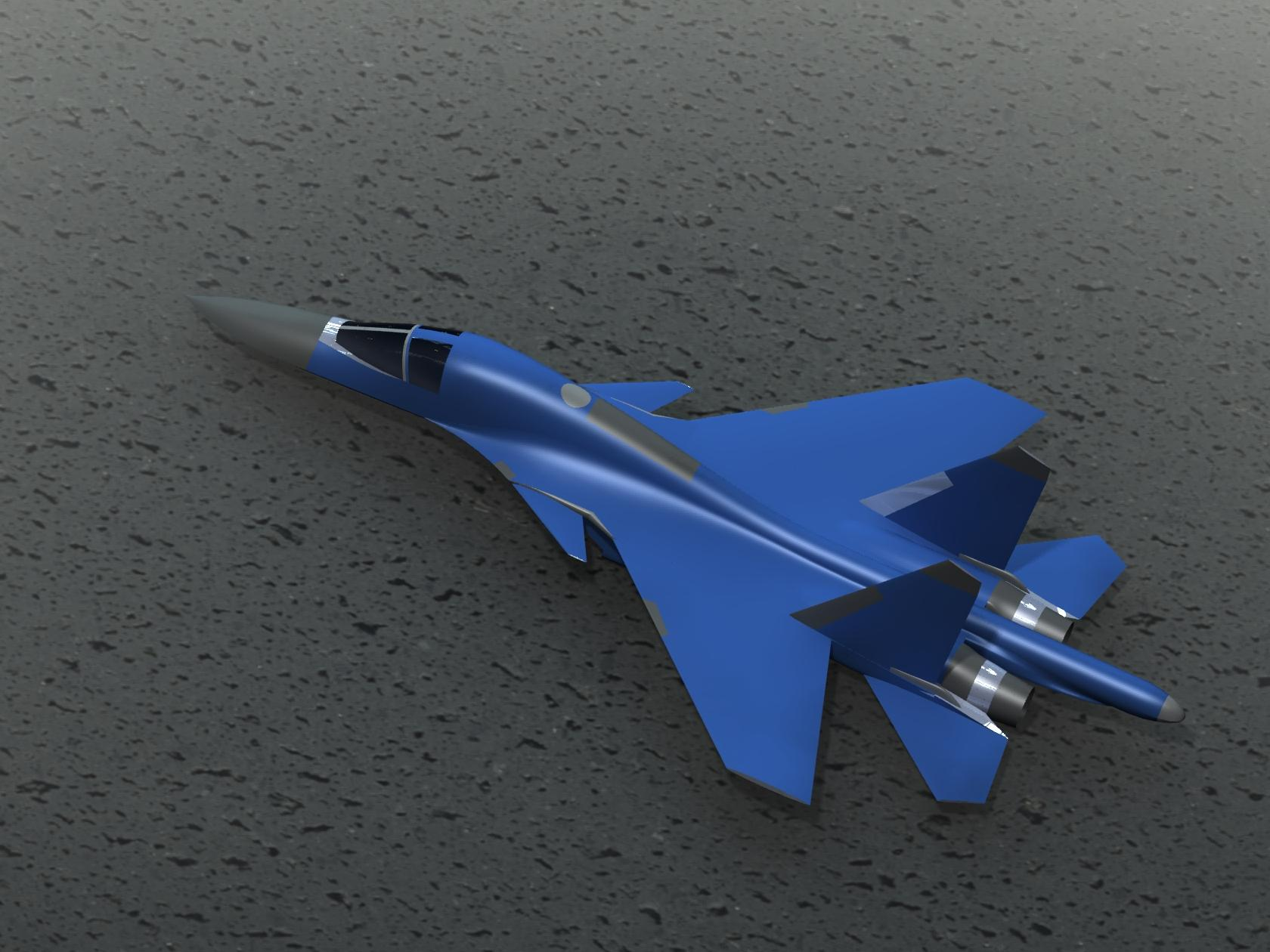 如何制作模型飞机
