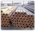冷拔20Cr无缝钢管厂图片