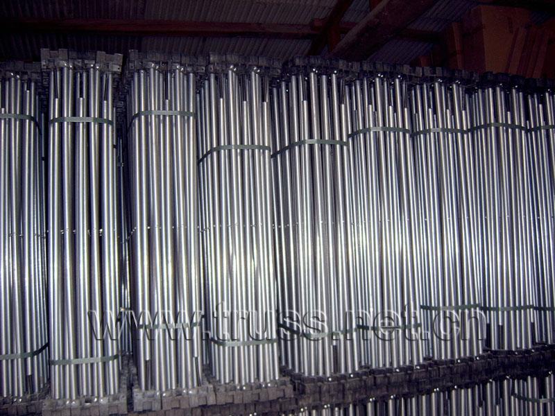 供应1米高拉网舞台折叠舞台拼装舞台图片