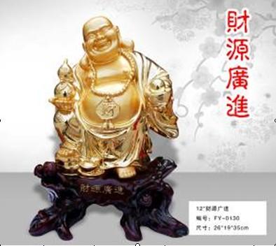 东深圳树脂工艺品