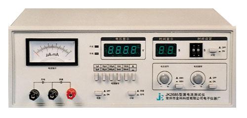 漏电流测试仪图片