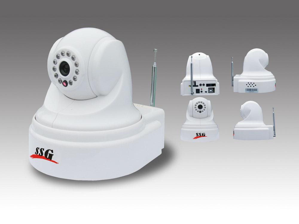 3G视频监控图片/3G视频监控样板图