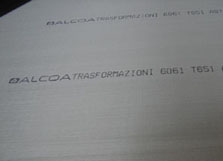 供应6061铝板20mm6061T651铝板