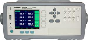 供应温度测试仪温度巡检仪AT4532图片