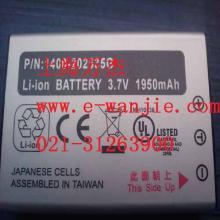 专业供应HT660原装锂电池 HT660采集器辅件配件