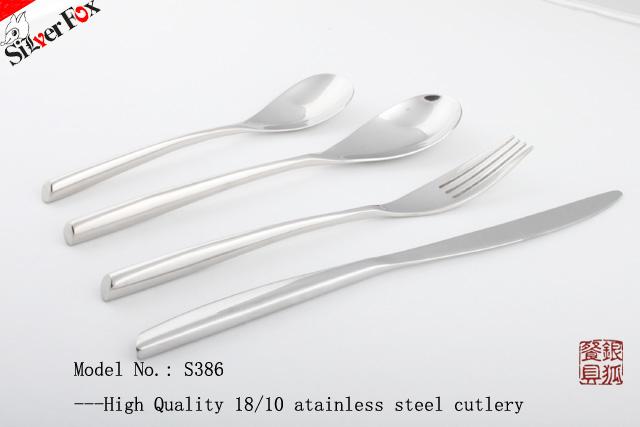 供应不锈钢刀叉西餐餐具、镀银镀金不锈钢刀叉、钰狐不锈钢刀叉厂批发