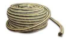 黑四氟芳纶交织盘根